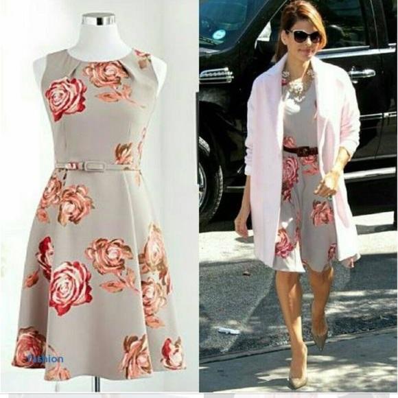 8a4e69b84c eva mendes for New York   Company Dresses   Skirts - Eva Mendes
